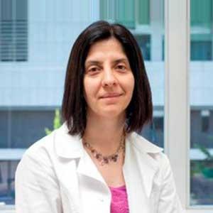 Doctor Ana Berta Sousa