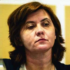 Doctor Fátima Vaz