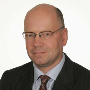 Professor Jacek Gronwald