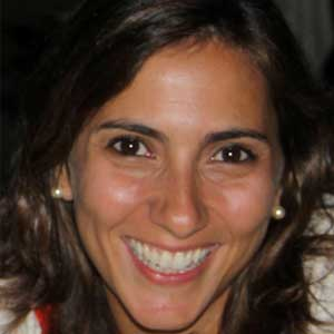 Doctor Joana Paredes
