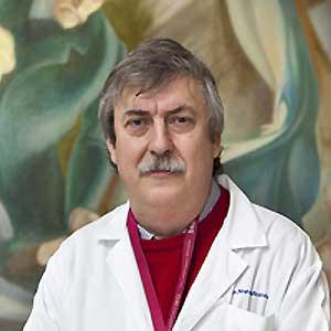 Doctor Nuno Miranda